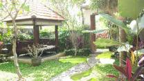 The Carik Ubud Villa