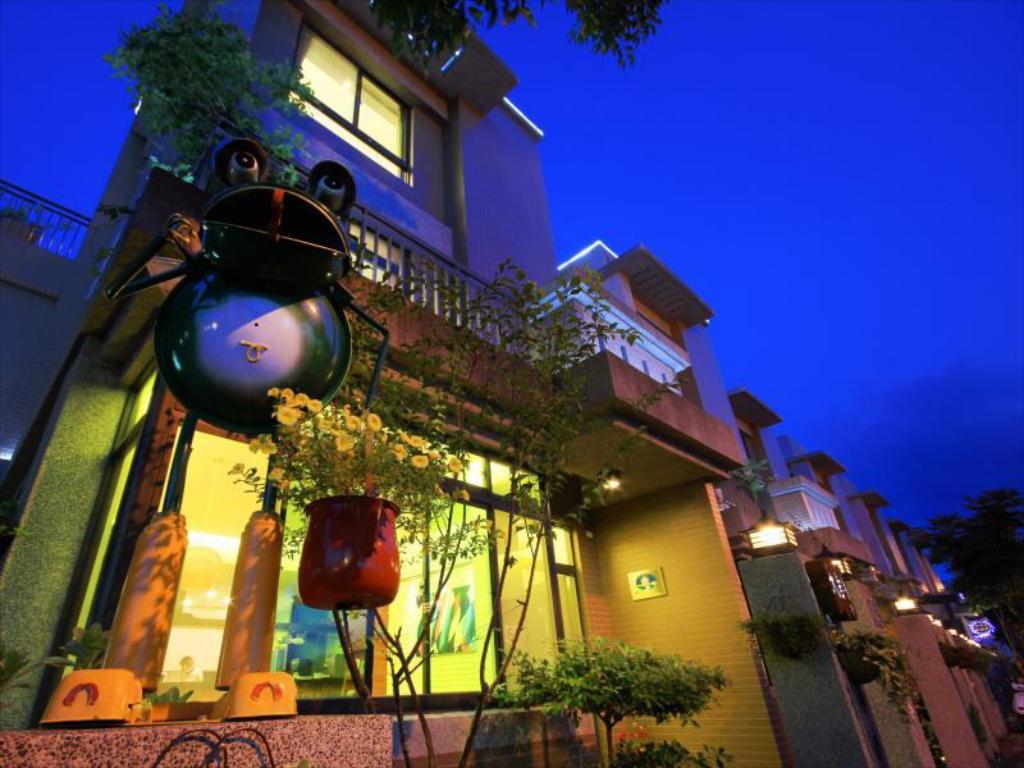 Great Nature Villa in Nantou - Room Deals, Photos & Reviews