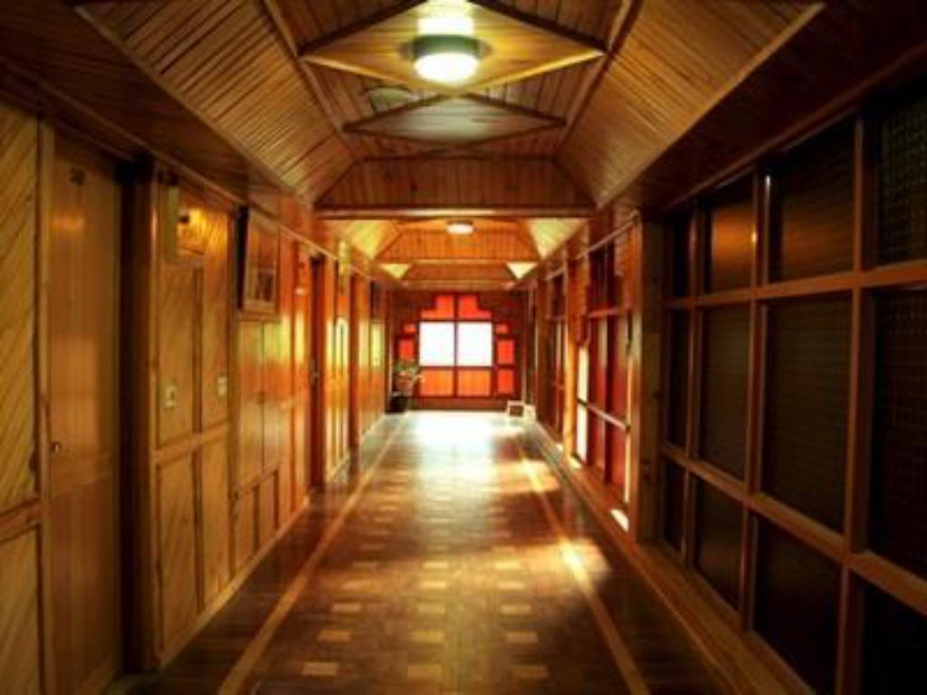 Interior view Hotel The Manali Inn