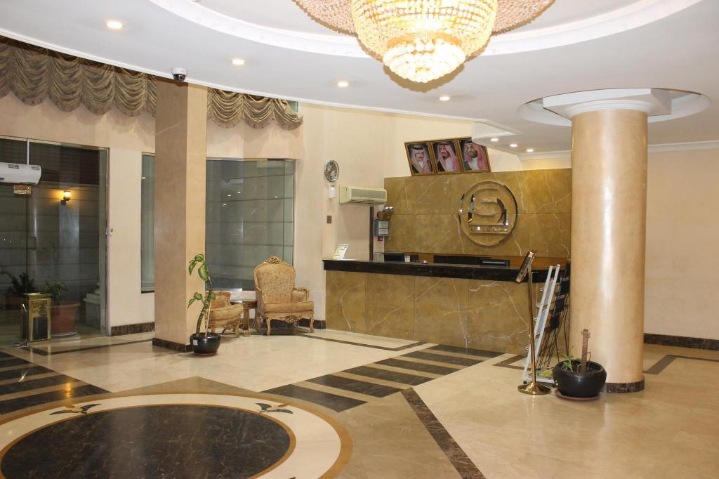 Al Saher For Hotel Apartments