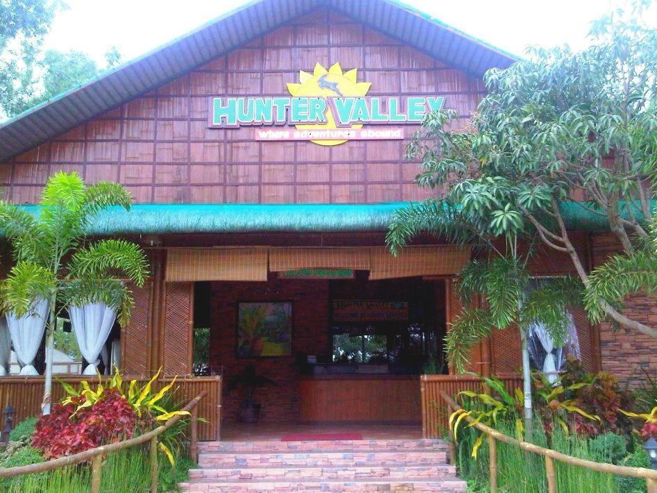 Best Price on Hunter Valley Plantation and Resort in Cabanatuan   ...