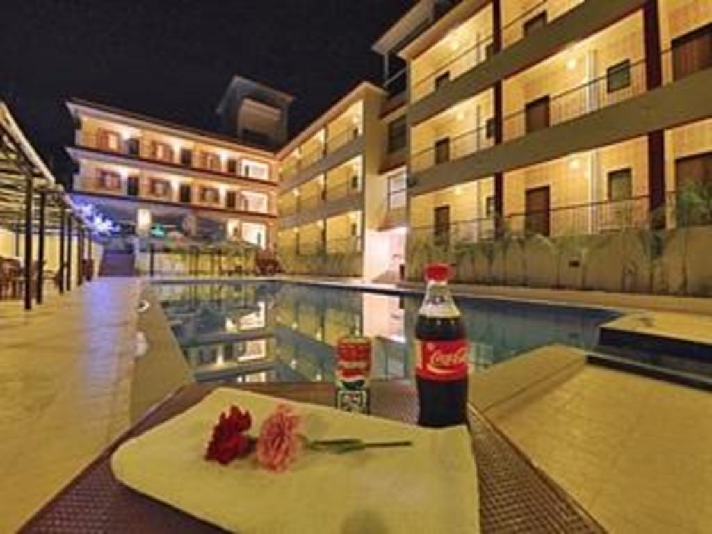 Grand Goa Exotica Hotel In India Room Deals Photos Reviews