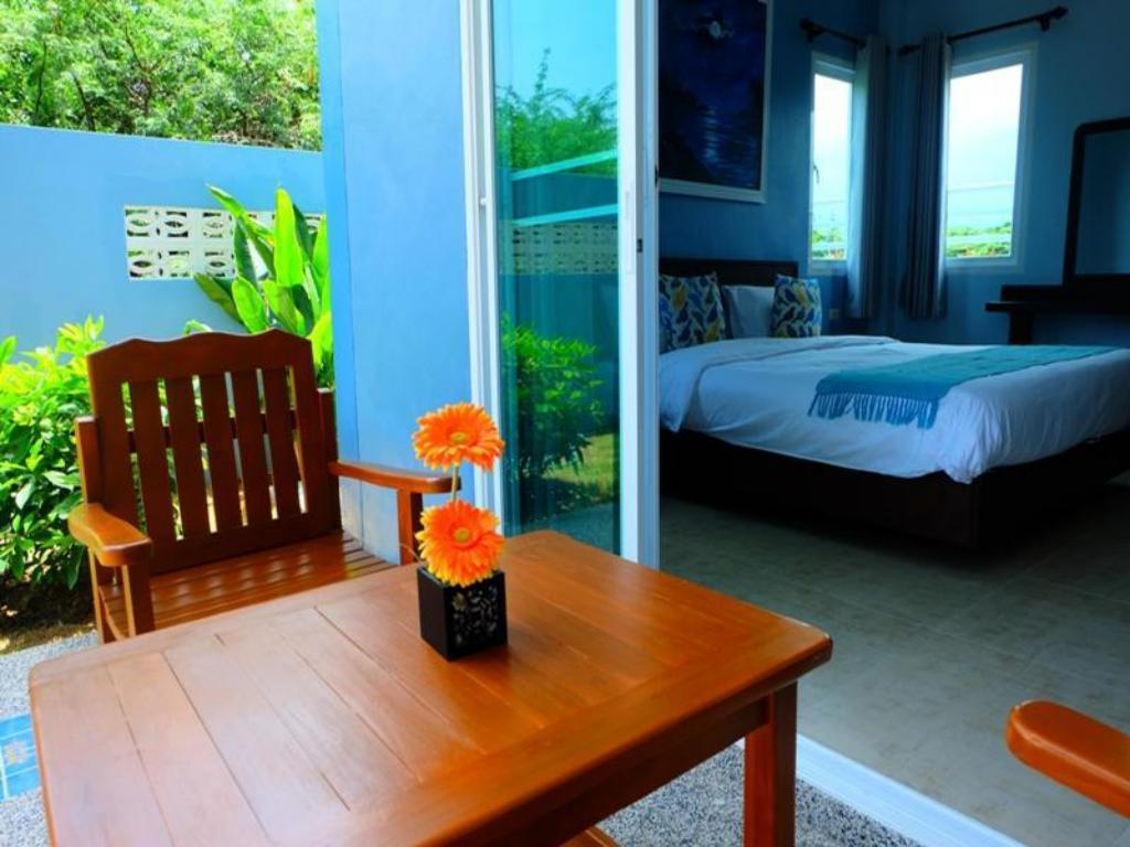 balcon/terrasse Baan Sea Talay Hua Hin Holiday Home
