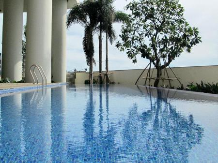 Swimming pool [outdoor] The Costa Nha Trang Residences