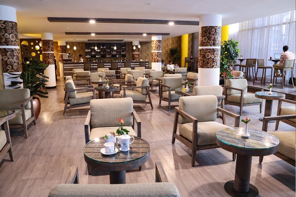 Jupiter International Hotel Cazanchis Addis Ababa Ethiopia