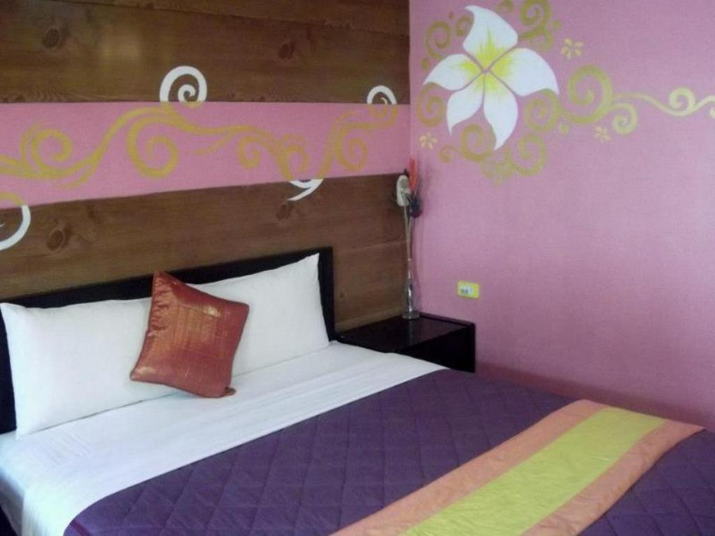 Double Bed Room - Bed J Lin Hostel