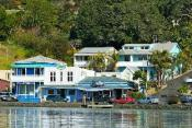 Mangonui Waterfront Apartamento Motels