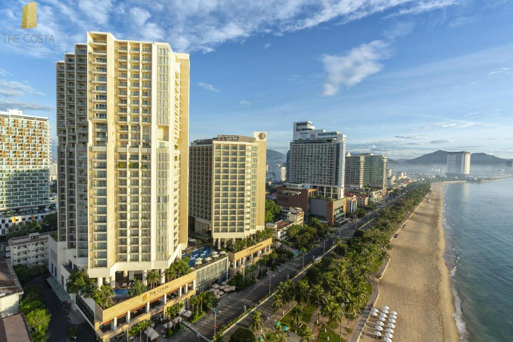 More about The Costa Nha Trang Residences