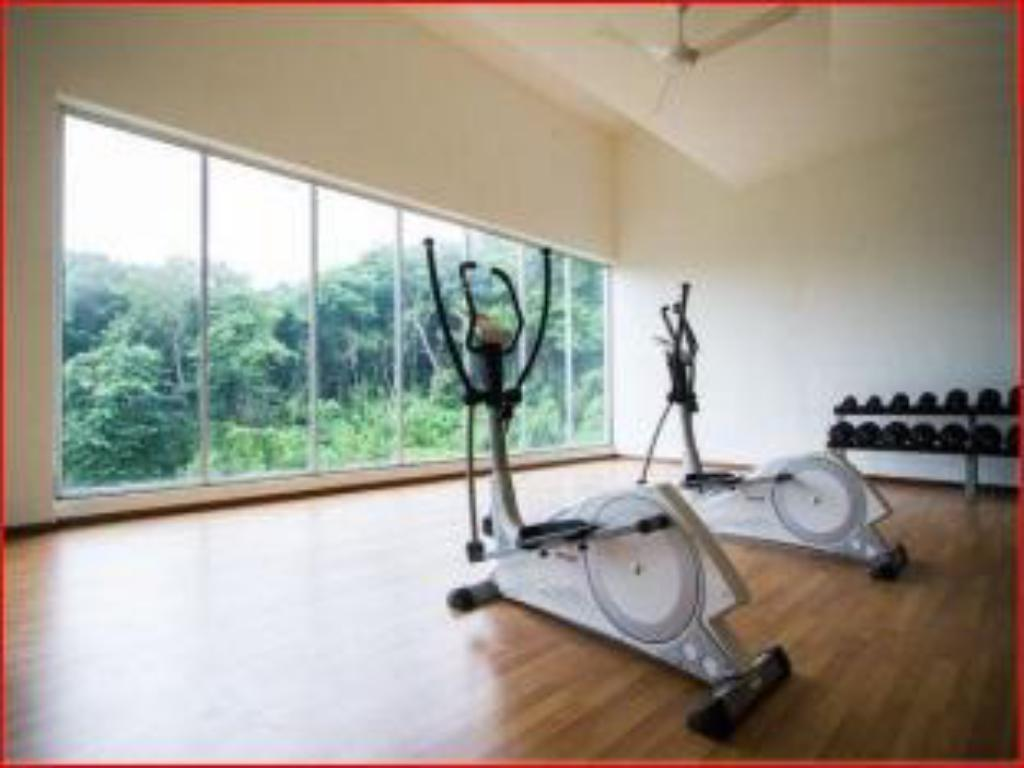 Fitness center Fanny Vacation Home - Air Itam
