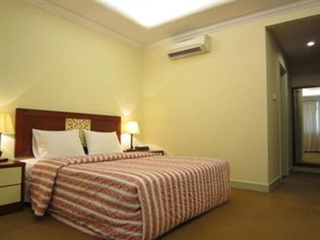 Studio - Katil Cityview Serviced Apartment Ho Chi Minh City