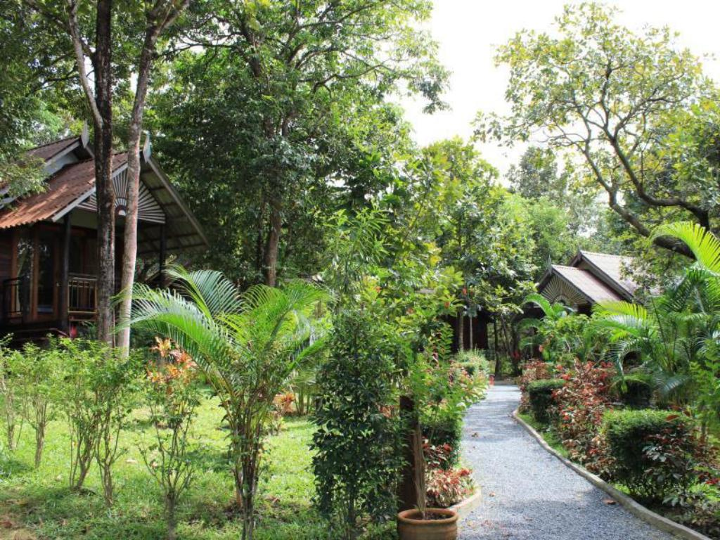More about Lanta Happy Hill Resort