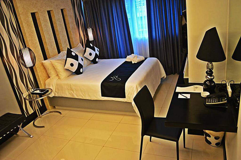 Studio - Bed Y2 Residence Hotel Managed by HII