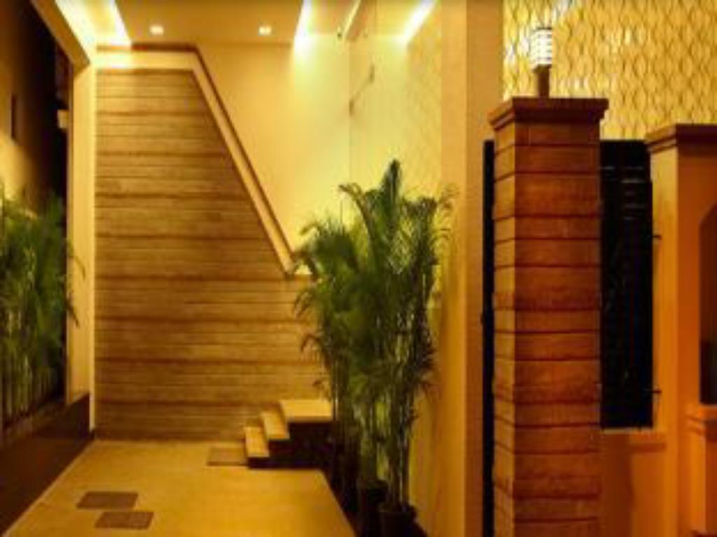 Lobby Sun Shine Serviced Apartments