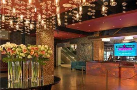 Downtown Grand Hotel Casino An Ascend Hotel Collection Member In