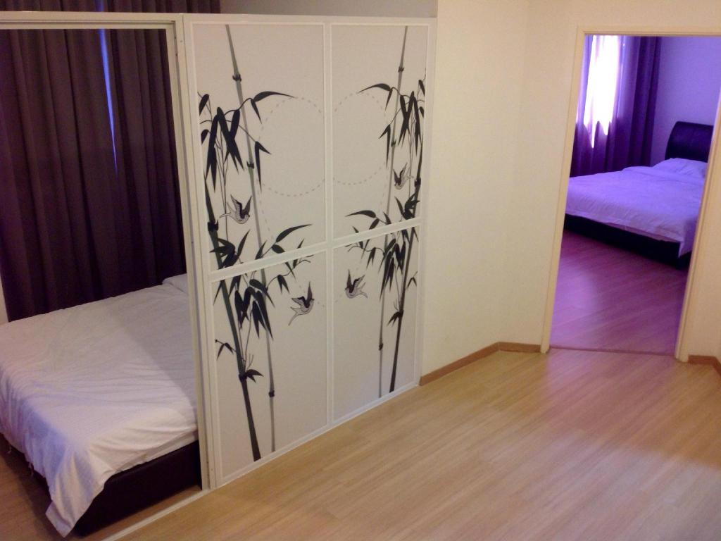 2 Bedroom Apartment - Guestroom Wen Cozy 118 Holiday Home