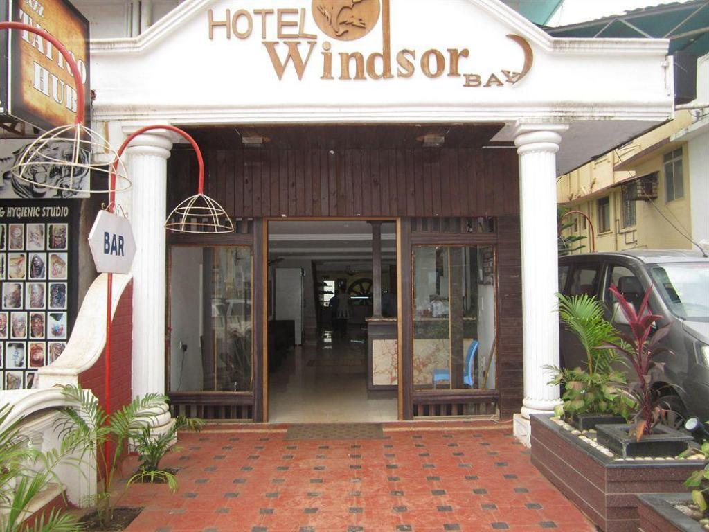 Interior view Hotel Windsor Bay