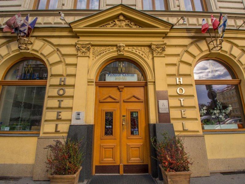 Prague Center Plaza 3 (Czech Republic Prague): photo and reviews