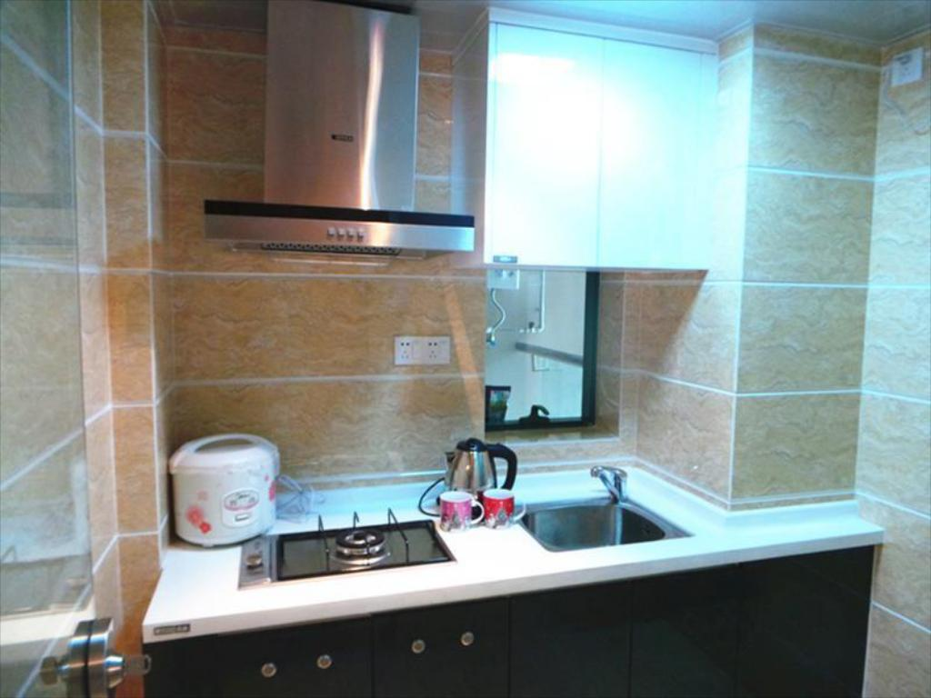 kitchen Huijia Apartment Dongmen Shop