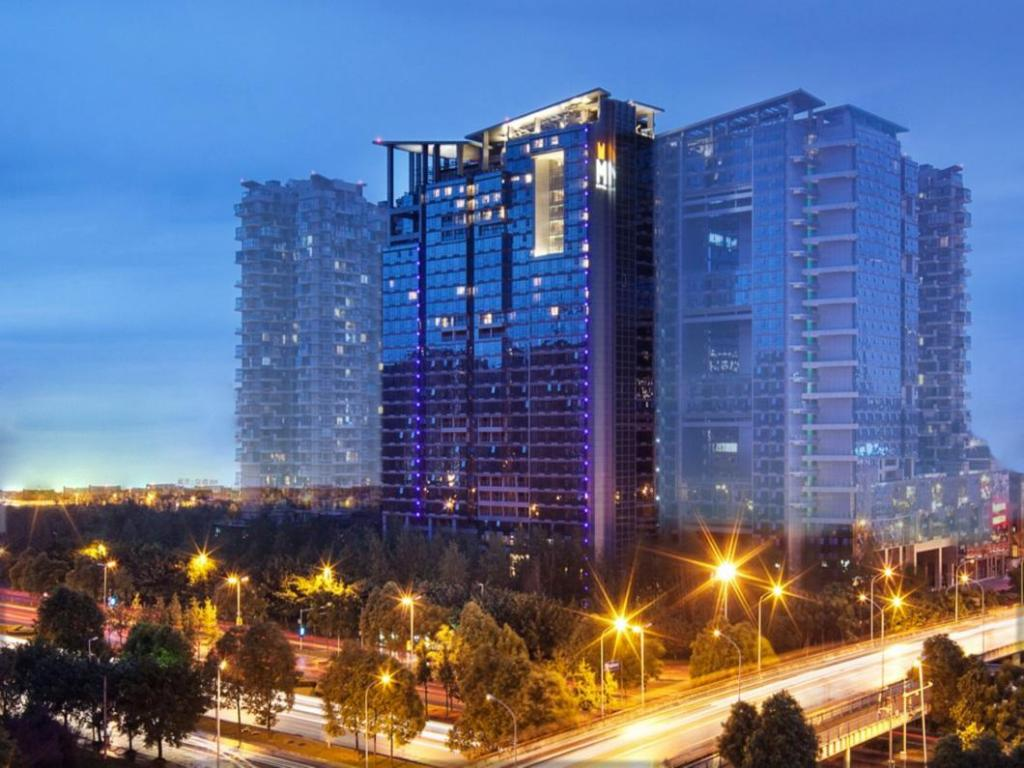 More about M Hotel Chengdu