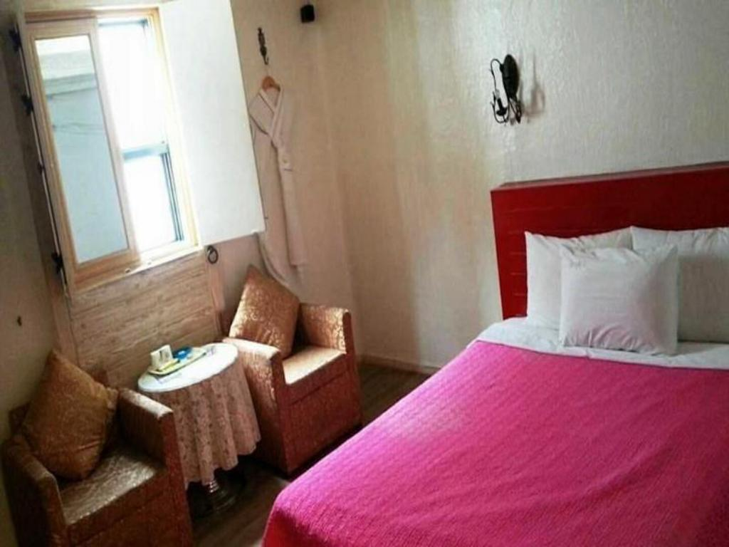 Standard Double Room - Bed Goodstay Hotel I