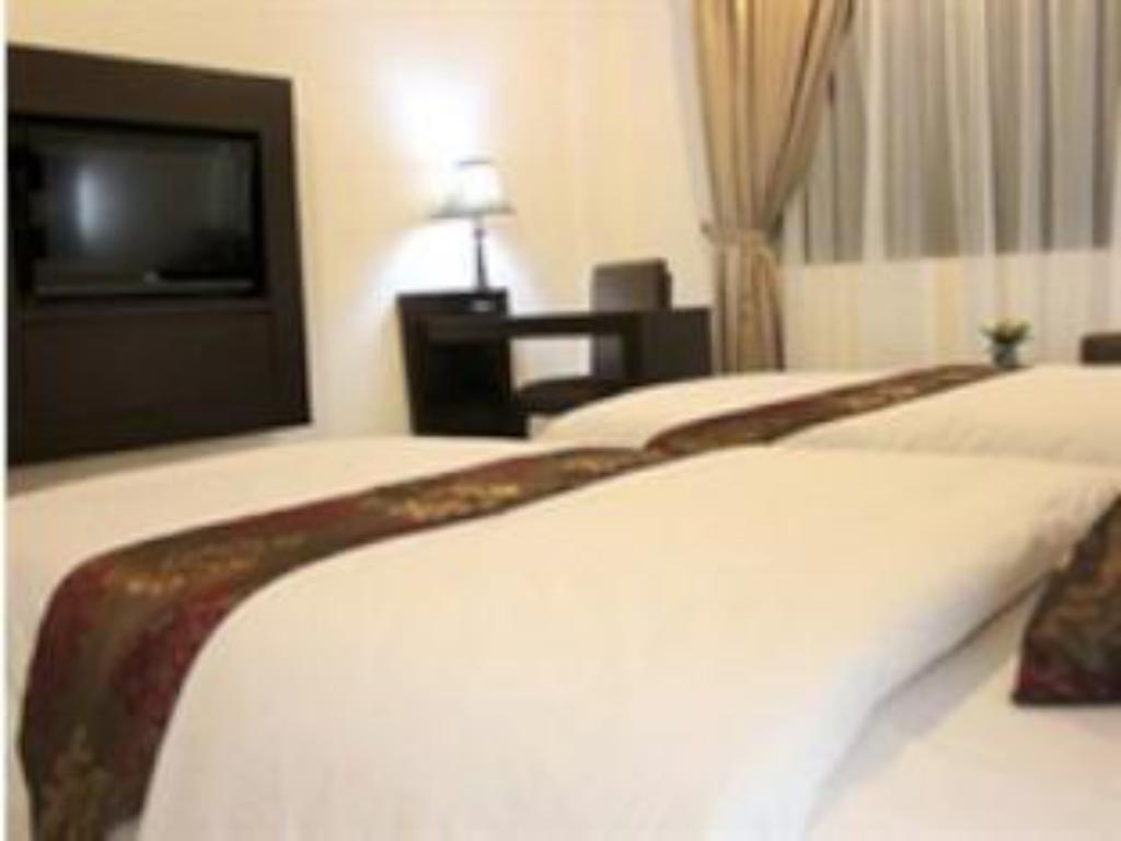 Deluxe Aresidencia Guest House