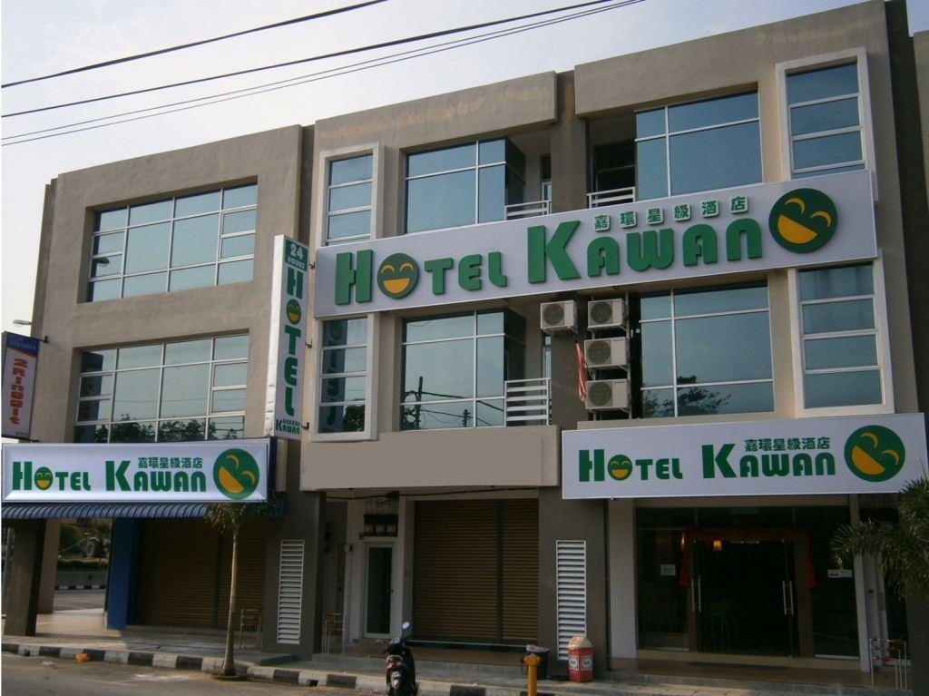 More about Hotel Kawan