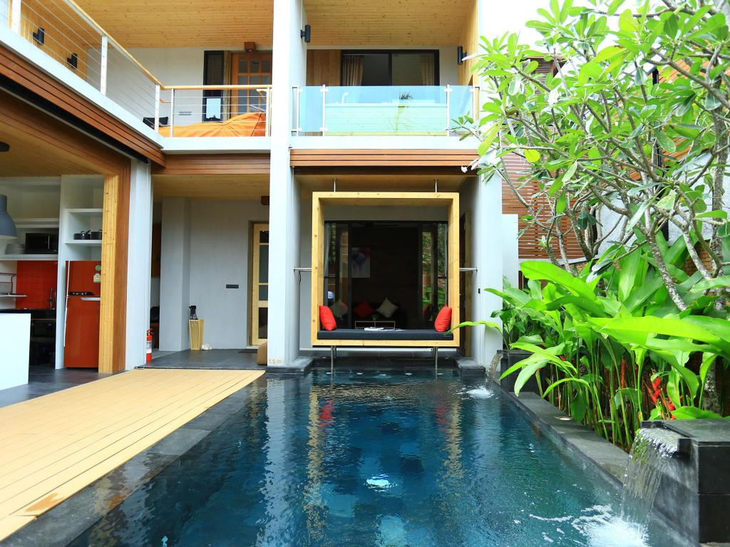 See all 53 photos Pavilion Pool Residence