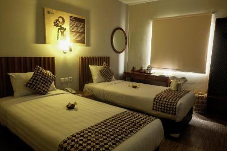 Superior Room Cantya Hotel