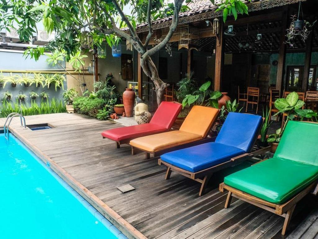 More about Cantya Hotel