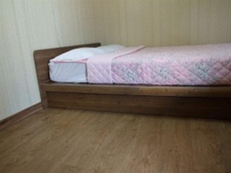 家庭房(兩床) (Family Twin Bed Room)