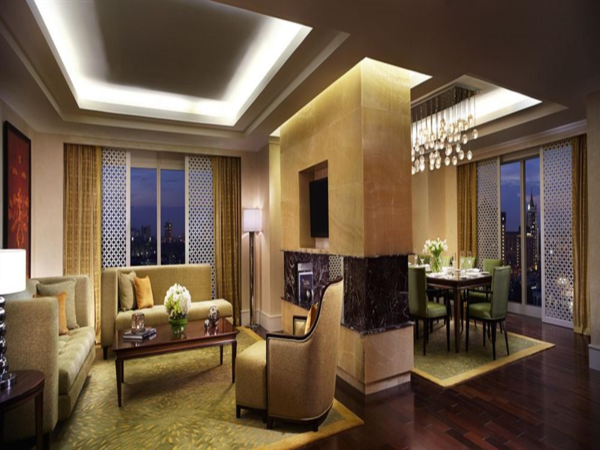 Club Deluxe Room, Club lounge access, Guest room, City view