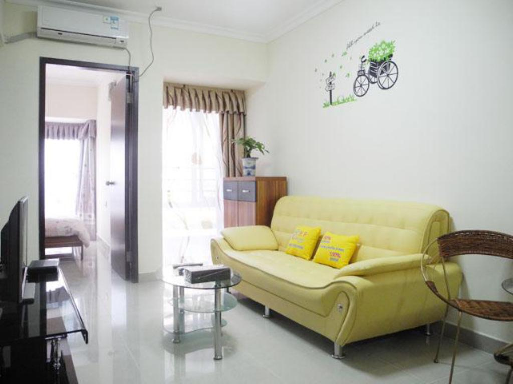 1 Bedroom Apartment - Guestroom Kingkey Phoenix Hotel style Apartment