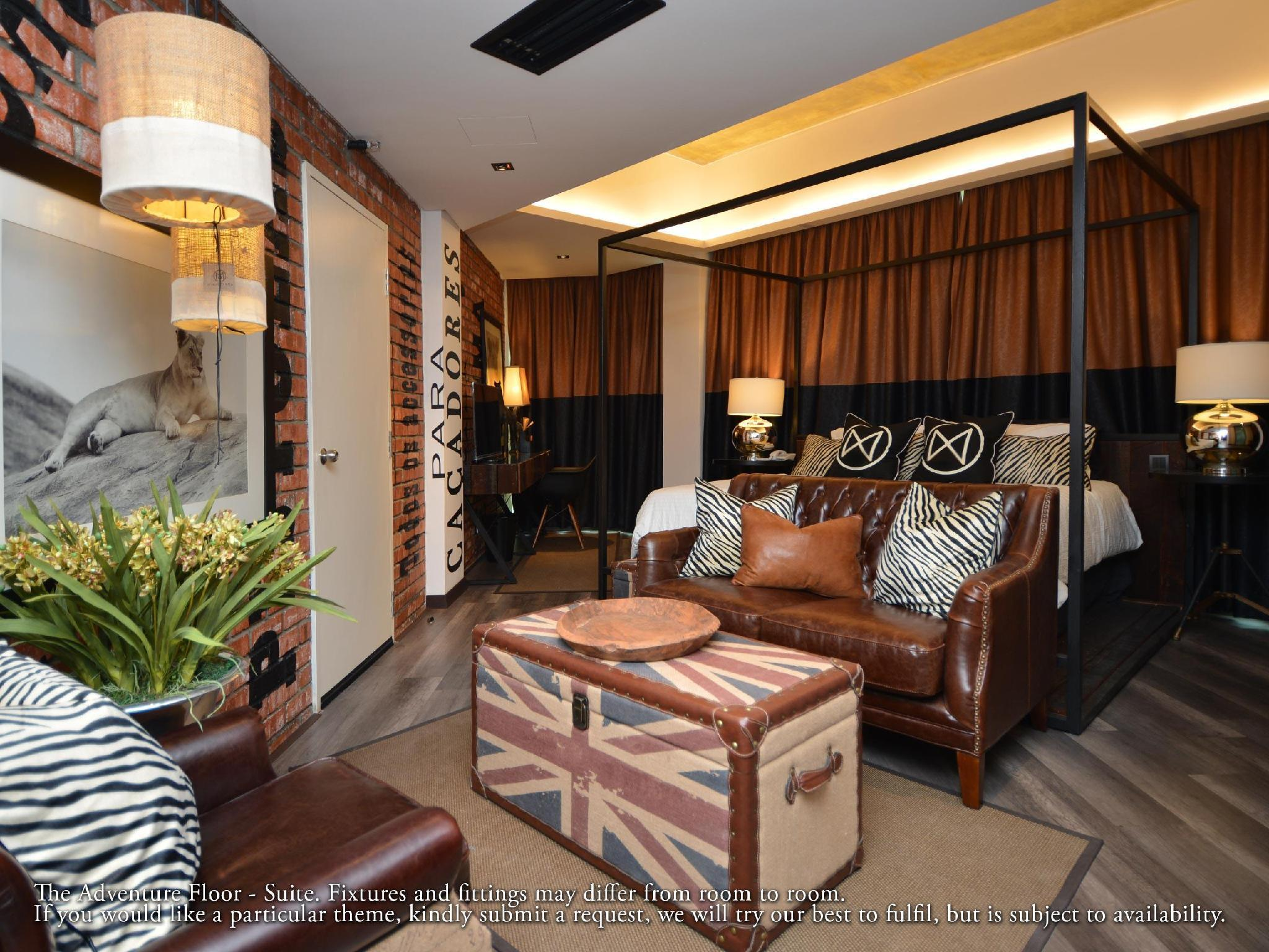 best price on m boutique hotel in ipoh reviews