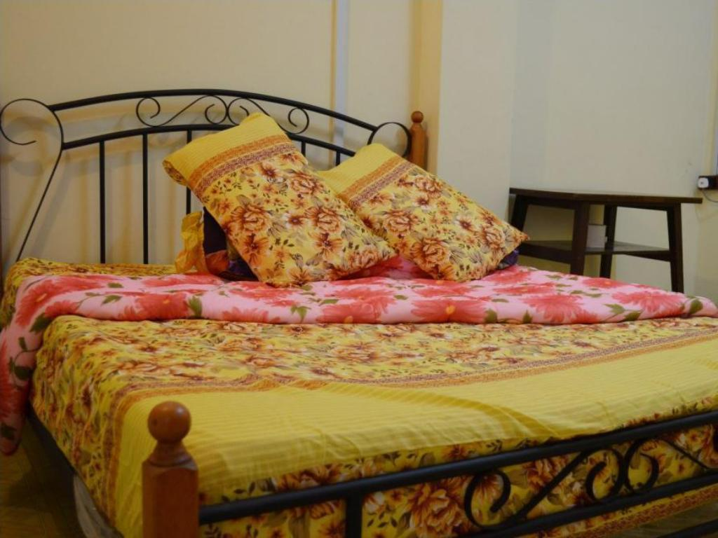 Home - Bed Senyum Senyum Holiday House