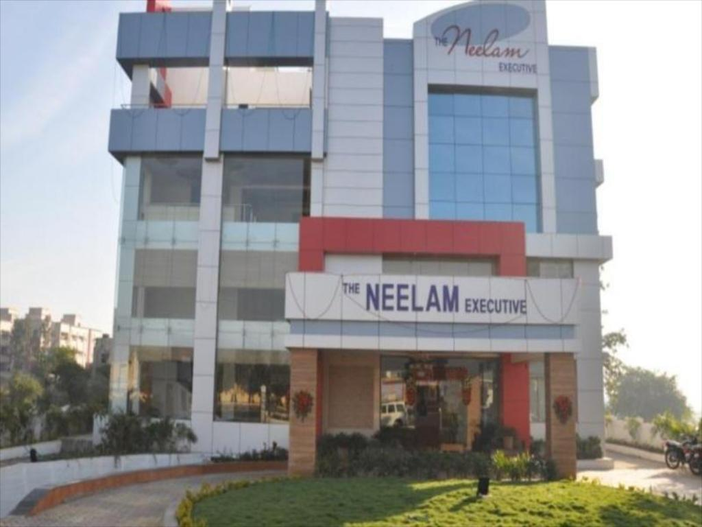 The Neelam Executive Hotel