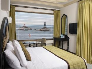 Bilik Suite Menghadap Sungai (Suite Room With Sea Facing)