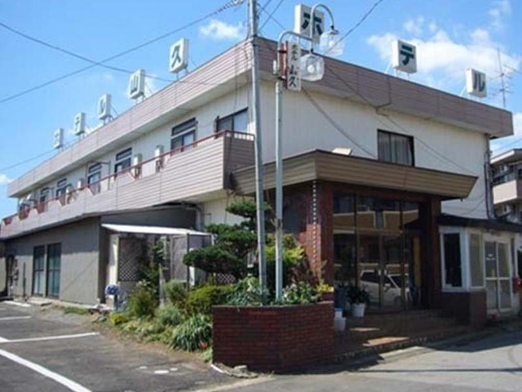 More about Hotel Sankyu