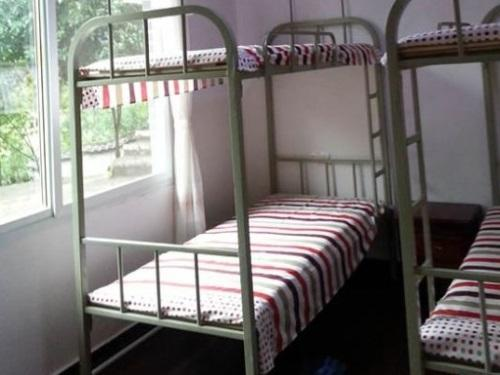 Dormitory ( 4 - Bed )