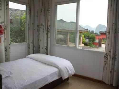 Superior Pemandangan Gunung - Katil Queen (Superior Mountain View Queen Bed)