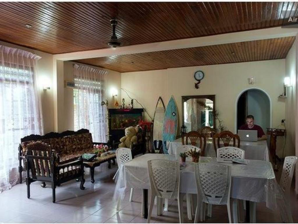 More about Nishan Guest House