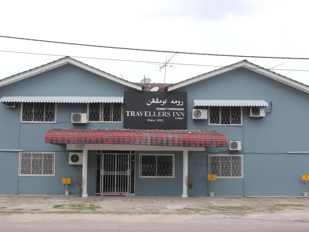 Top Travellers Inn