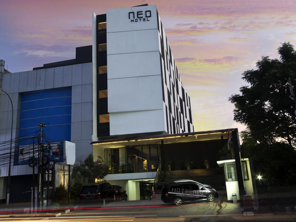 More about Hotel Neo Tendean Jakarta