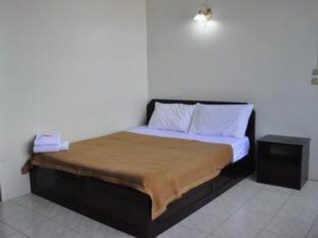 Standard Double Bed - Guestroom Diamond Mansion & Guesthouse
