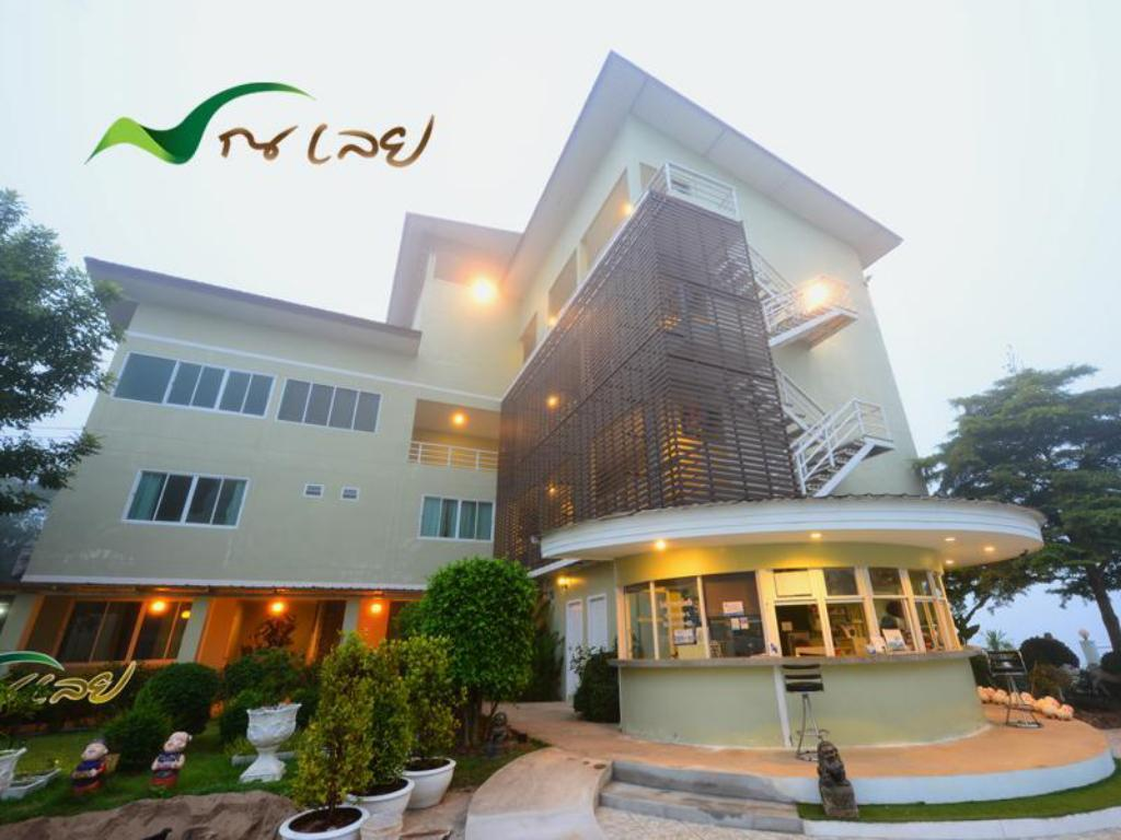 Exterior view Na Loei Boutique Resort Hotel