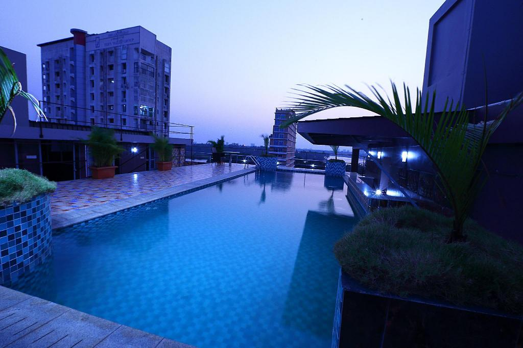 Swimming pool [outdoor] Cochin Legacy