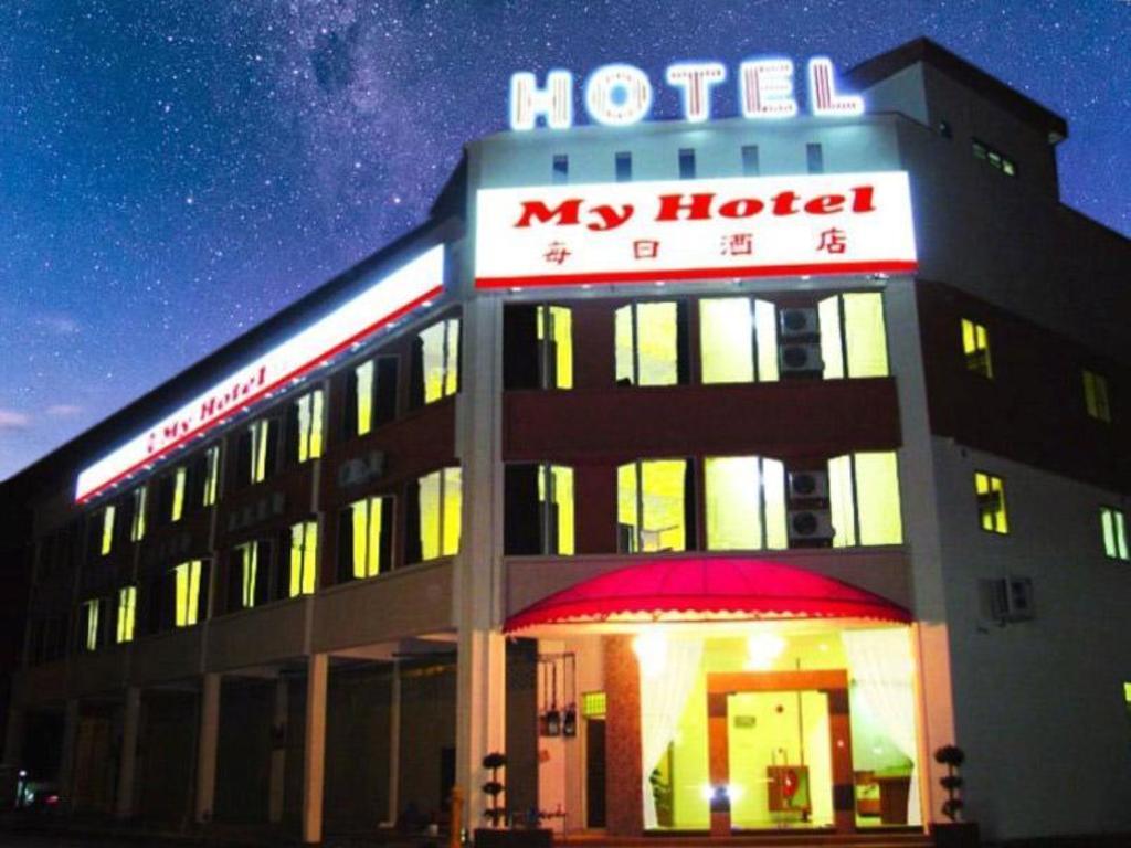 My Hotel Bukit Mertajam Penang Jimat Di Agoda Com