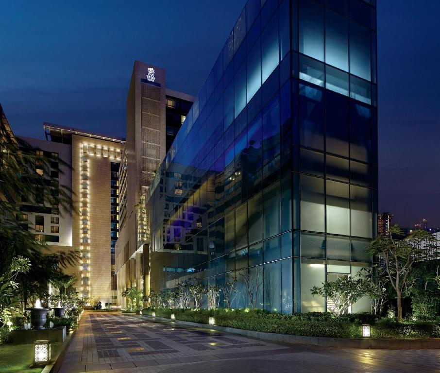 More about The Ritz-Carlton, Bangalore