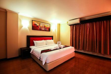 Superior Kingsize - Bed The Wai Hotel Danok