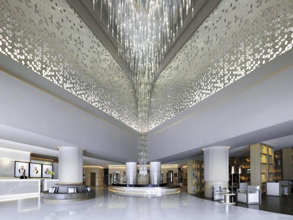 Foyer Fairmont Dubai