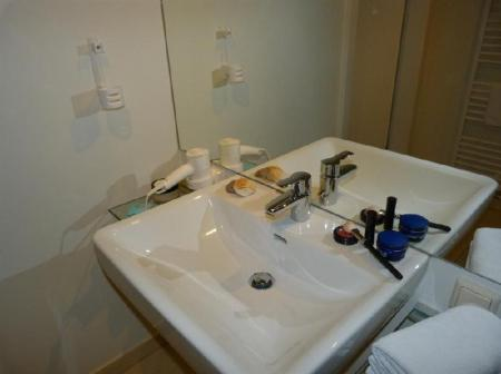 Bathroom Hahn Boardinghouse Vienna City